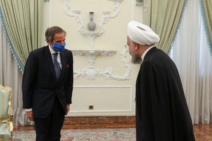 """ABD: """"İran Nükleer Yükümlülüklerinden Uzaklaşıyor"""""""