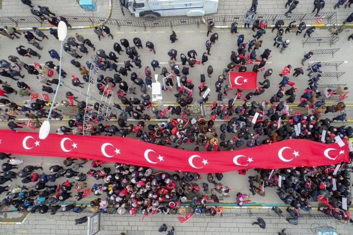 Türk-Amerikan İlişkilerinde Yeni Gerginlik