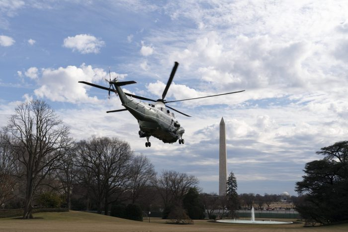 Can Joe Biden convince allies US now reliable?