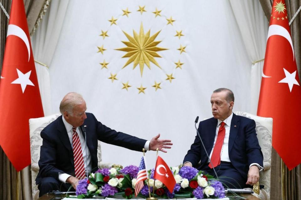US-Turkey ties: Repairing the relationship must start in Syria