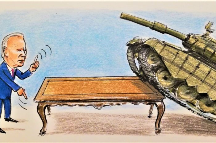 Donbass tension evolves, but to where?