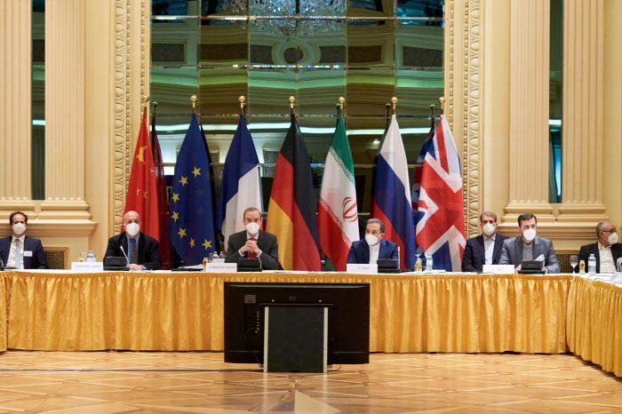 ABD ve İran Nükleer Anlaşma İçin Dolaylı Görüşmelere Başladı