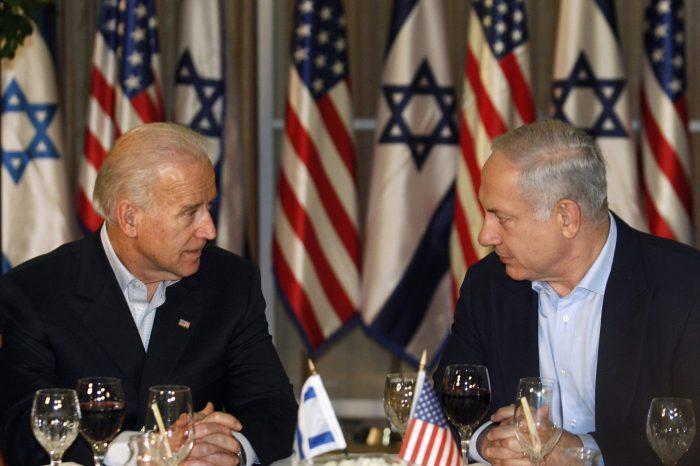 Netanyahu creating political quagmires for Biden