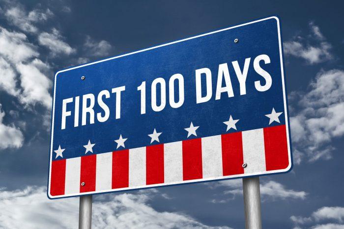 Biden'ın Dış Politikada İlk 100 Günü