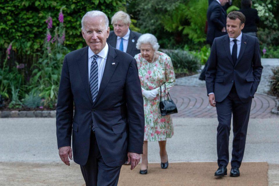 Can Joe Biden gather 'the alliance of democracy'?