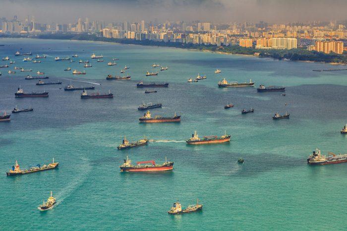 ABD, Hint-Pasifik Bölgesinde Çin'in Alanını Daraltıyor