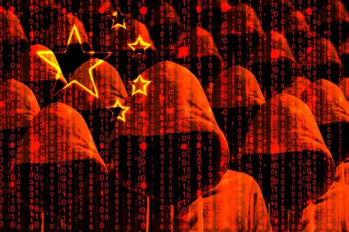 ABD'den Çin'e Siber Saldırı Suçlaması