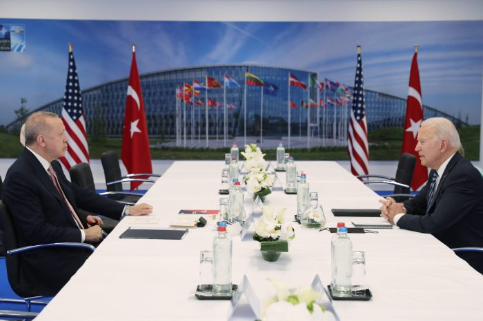 Event Summary: 20 Years on: Turkish-American Relations under the AK Party