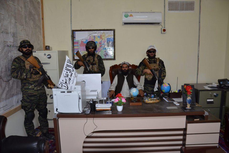 Afganistan'dan Çekilme Tartışmaları Devam Ediyor