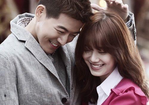 5 Pasangan Drama Korea Paling Cute dan So Sweet  Setangkai