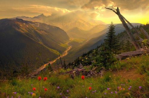 Koleksi 50 Gambar Pemandangan Paling Indah di Dunia