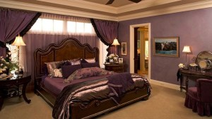 bedroom wallpapers 1920 1080 purple royal master bedrooms decor decorating romantic colors px resolution