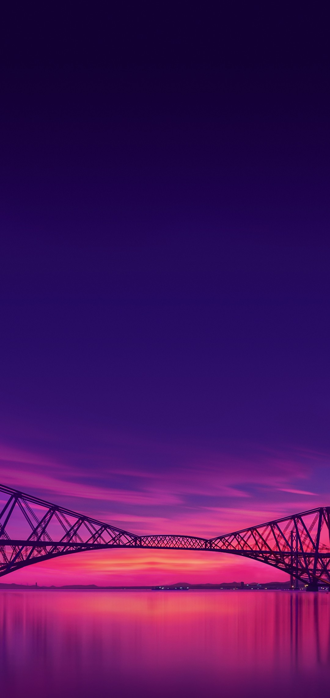 Oppo R15 Stock Wallpaper 1 [1080x2280]