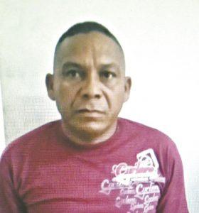 José Bezerra, Nego Souza, Auxiliar
