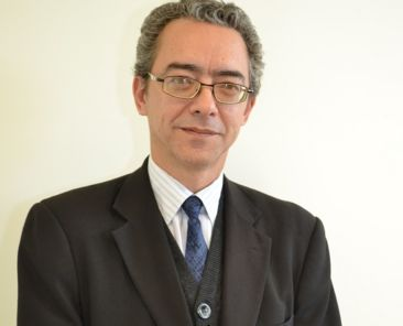 Márcio Américo