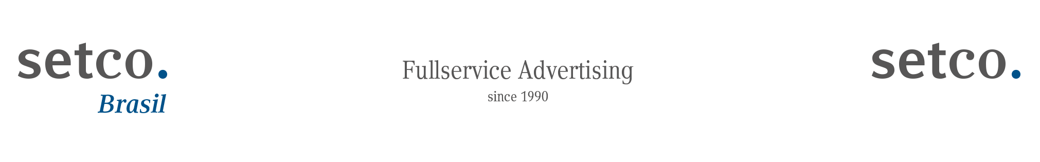 Fullservice Advertising Agency