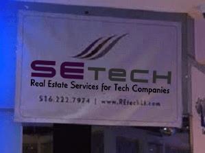 SEtech Sponsors LISTnet 2016 BEST Event