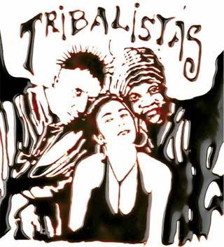 Tribalistas (album)