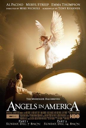 Angels In America, de Mike Nichols
