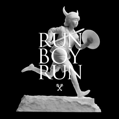 Woodkid - Run Boy Run - Remixes EP