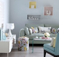 Pastel Colours in your home - Sete Window Blinds