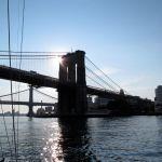 Dreadnought 32 Idle Queen Brooklyn Bridge