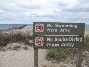Cape Cod bay