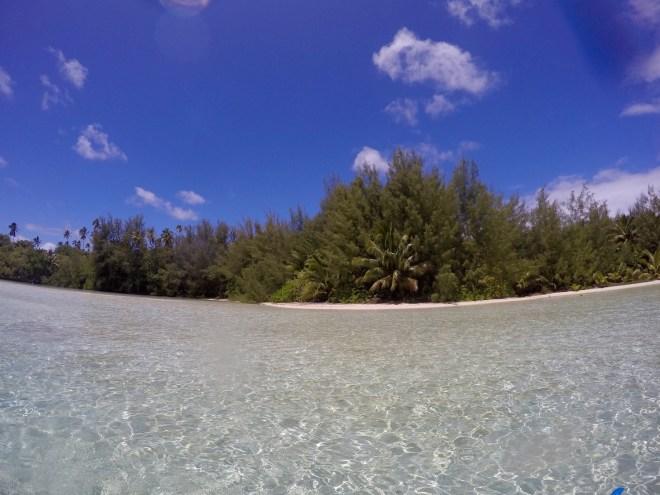 Muri Lagoon