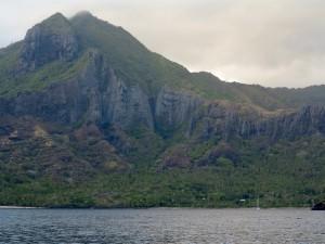 Anaho Bay