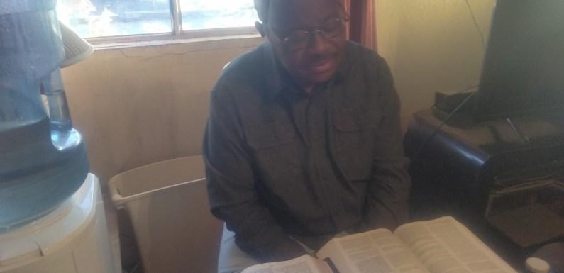 Romans 1:23 Bible Study (Audio)
