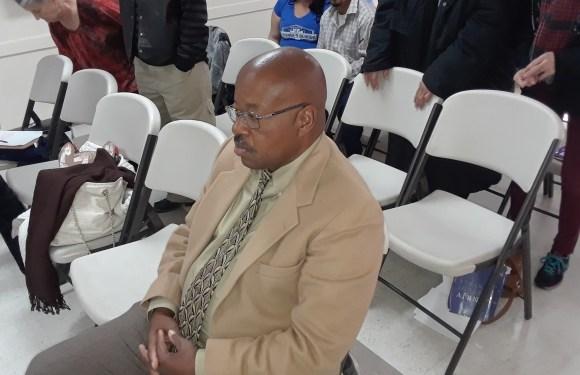 Jeremiah 17 Sermon (With Pastor Ron) Live Audio