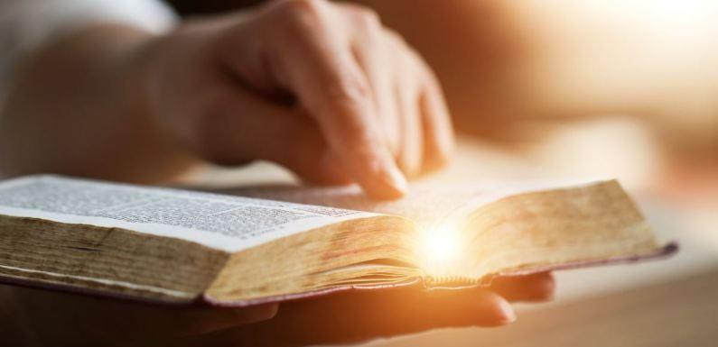 Midweek Bible Study (Listen)
