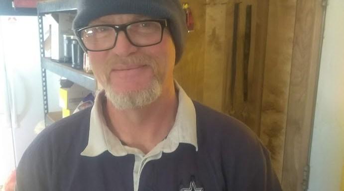 Testimony–Gary McDonald