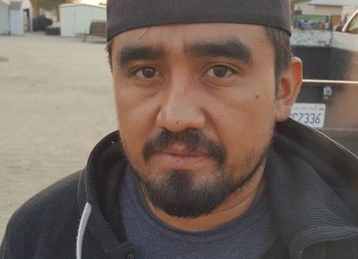 Testimony–Carlos Jimenez