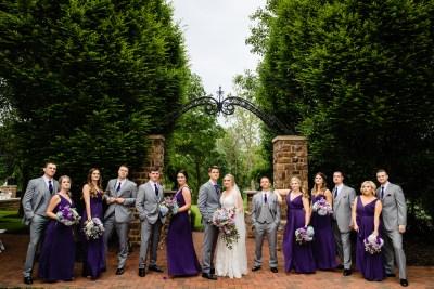 Pinnacle Golf Club Weddings