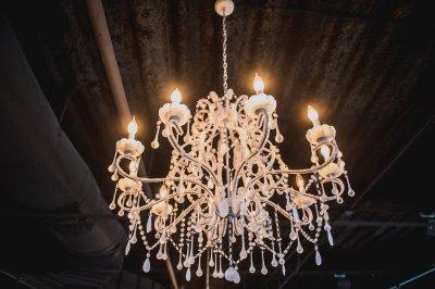 Ivory Room Wedding