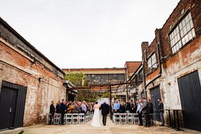 Strongwater Wedding Venue