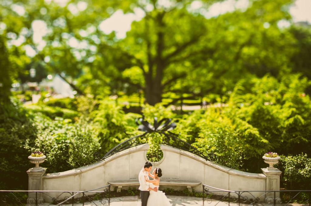 Best Columbus Wedding Photographers