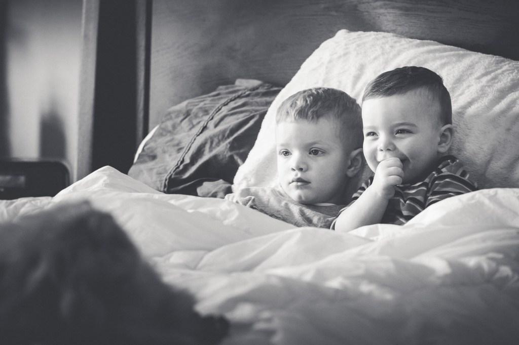 The Rewards of Parenting