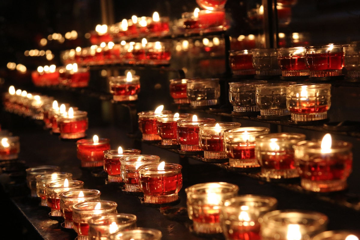 Overdose Vigil