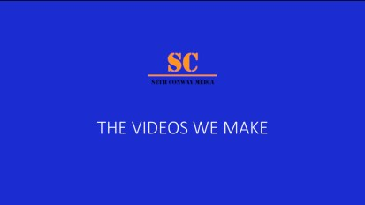 We make great video