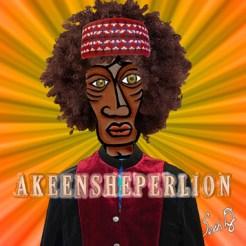 Akeenshaperlion