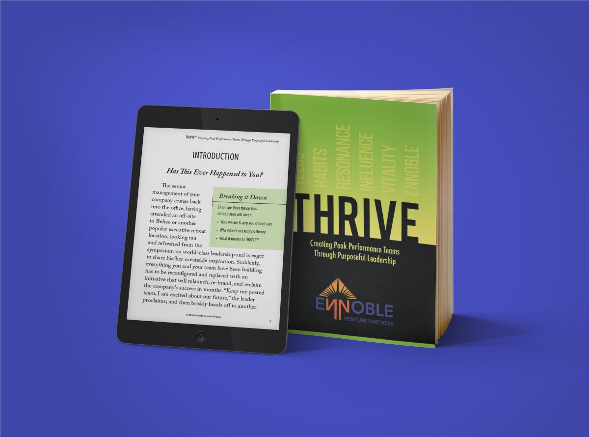 Thrive Ebook Ipad Mockup Seth Duke Co