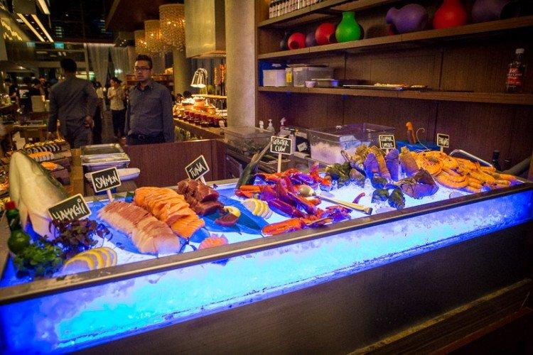 Kitchen W Brunch Sunday