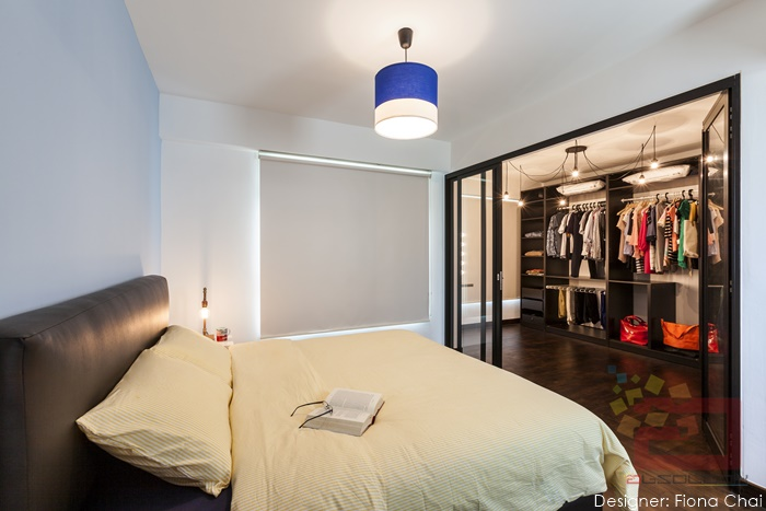 10 Stylish Hdb Bedrooms In Singapore You Won T Mind Sleeping In