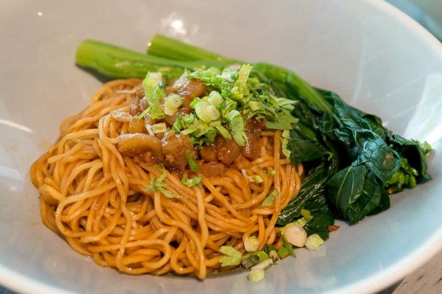 Chinese Noodle Bar 5