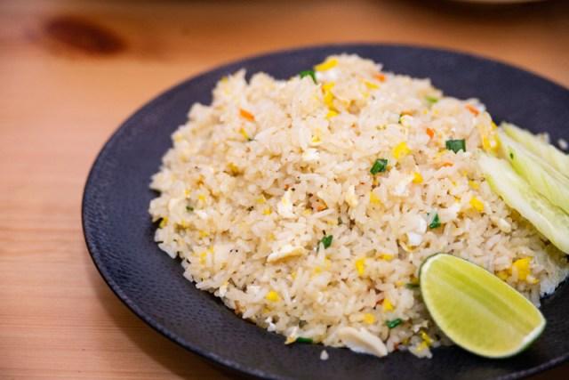 Tuk Wan Kitchen 12 Tuk Wan Kitchen: Crab Glass Noodle & Affordable Thai Dishes In Sembawang