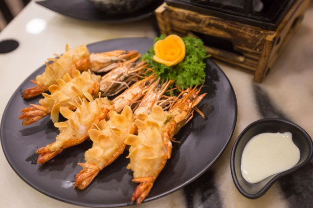 CLIENT Wok Master 10 Wok Master (一品锅): Seafood Platters & Zi Char Dishes In The Comfort Of This Restaurant In Jurong
