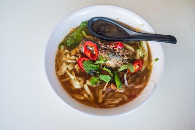 Ah Lipp Famous Penang Prawn Noodles 13