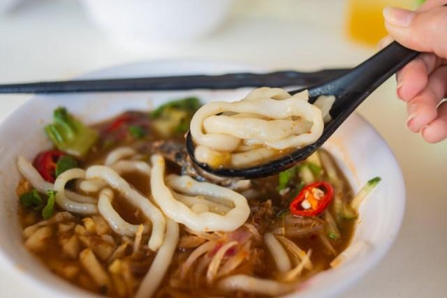 Ah Lipp Famous Penang Prawn Noodles 17